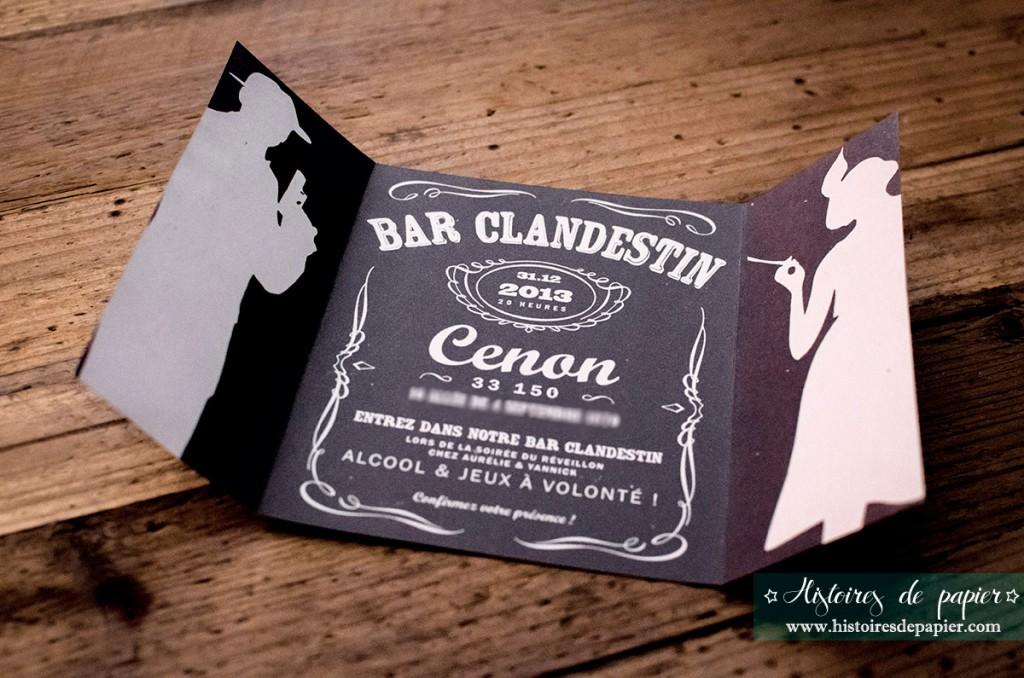 Bar clandestin