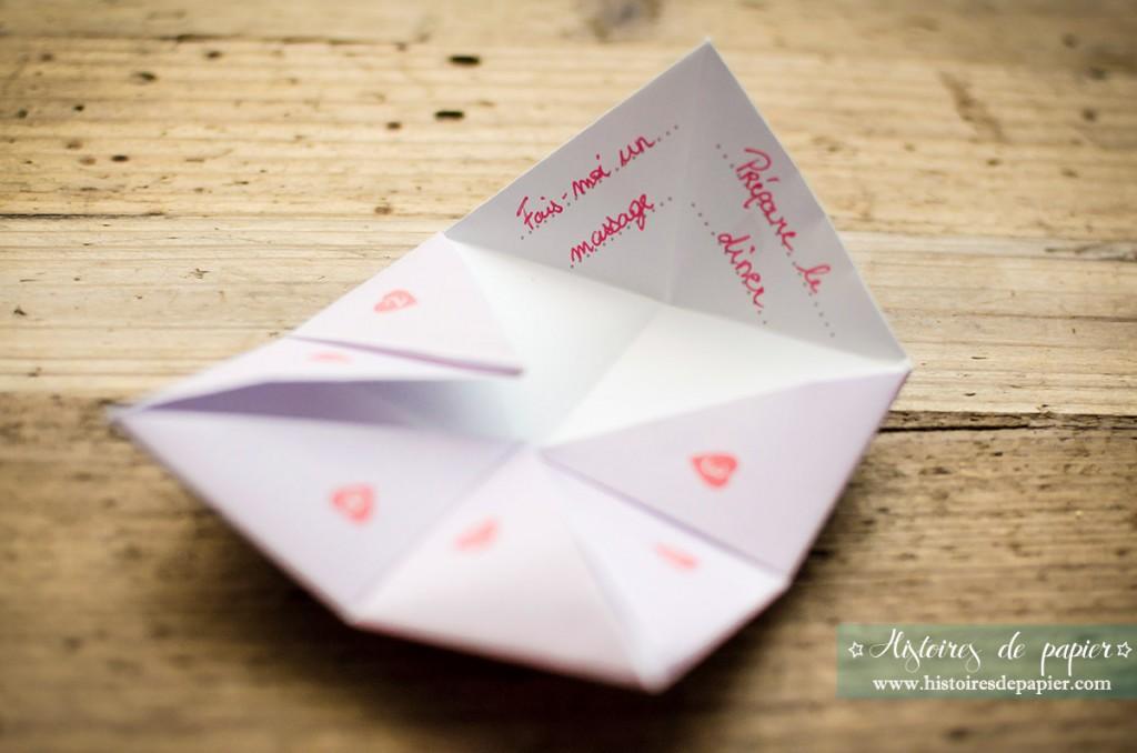 Cocotte Saint Valentin