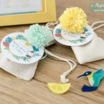 Baby Brunch broche